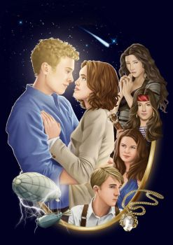 Fitzsimmons - Bright (What Stars Do Best) by eclecticmuses