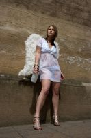Tempting angel stock 21 by Random-Acts-Stock