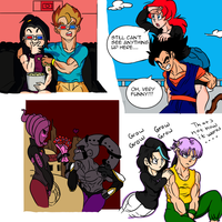 Valentines day ships: 1 by chrisolian