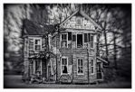 The Haunting by joerossbach