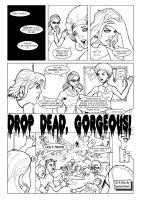 Drop Dead, Gorgeous page 1 by Jayson-kretzer
