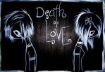 Death of Love by EvanescentMoon