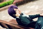 Delivery God Yato~~ by riemicho08