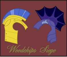 Woodchip's Siege chapter 12 by Vector-Brony
