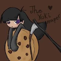 the kuki reaper by numbah3
