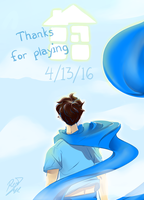Thanks For Playing by RenaZyk