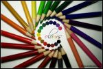 Colours by anxela-art