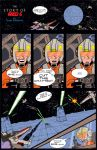 The Story of Red 6 - Page 1 by JoeHoganArt