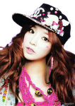 SNSD Tiffany I Got A Boy ~PNG~ by JaslynKpopPngs