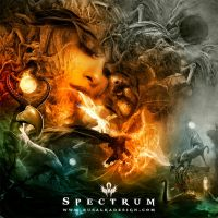 Spectrum by RusalkaD