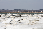 Frozen Bayside by luckyb30