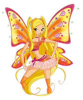 Magia Believix : Stella by ColorfullWinx
