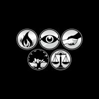 Divergent Factions by Design-By-Humans