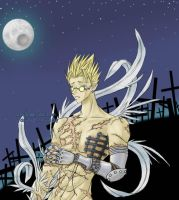 Trigun: Wasteland by Gren1618
