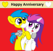 The Anniversary by 2ryan4