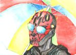 Even Sith Can Get Sunburned by AjaxTelamoneis