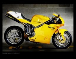 Ducati998 by JJamigranont