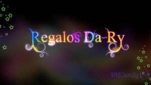 Regalo by DKCandy
