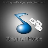 Original Music by Mythique-Design