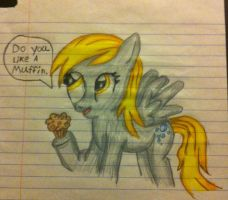 Do you like a muffin? by dreamer73