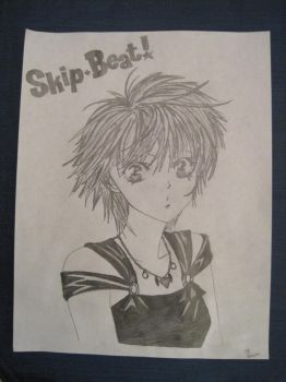 skip beat by lidiagrrl