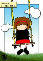 On the swing by reavel