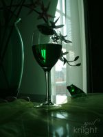 Absinthe by AprilKnight