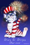 Happy Independence Day by bigcatdesigns