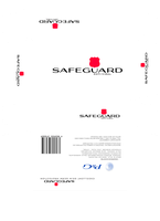 SAFEGUARD antiviral by webdesigner1217