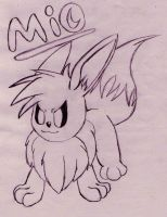 Mio by Sonic201000