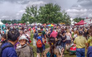 Heritage Festival 572 by schon