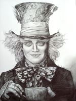 Mad Hatter by jardc87