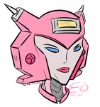 Elita-1 G1 Version by Lady-Elita-One