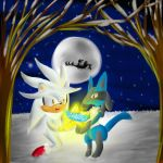 CE: Have an spirit christmas star (LOST) by lifegiving