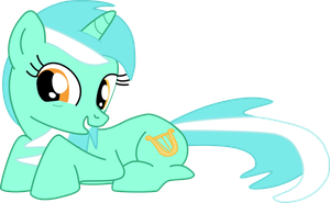 Lyra Happy by Mighty355
