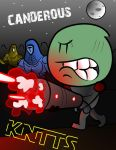 Canderous knights of the old republic by MakingPicsSlowly