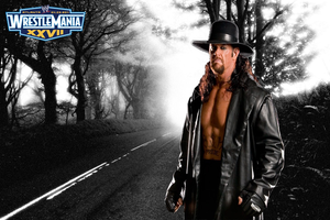 The Road To Wrestlemania 27 by HARDTAKER