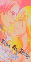 Kiss me, baby [Avatar] by Minni-Alice