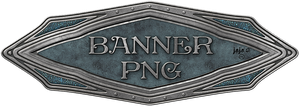 3 Banner Png And Asl For Written by jojo-ojoj