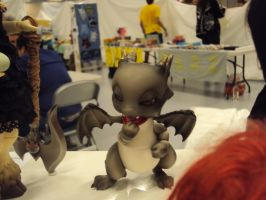 PeppCon 2014 - Baby Dragon by Jessi-element
