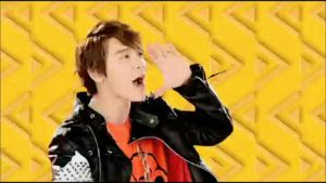 Super Junior E and D Oppa Oppa Donghae GIF by JoseCr97