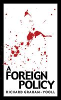 A Foreign Policy by JTampa
