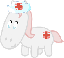 Nurse Redheart by Alice-of-Africa