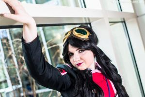Anime Boston 2015 - Asami(PS) 08 by VideoGameStupid