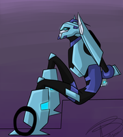 Blurr TFA by DeceptiveShadow
