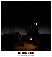 The Iron Stove by art-exp