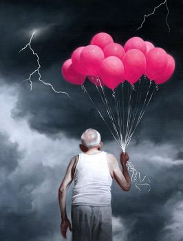 Dementia: Holding on to Reason by carts