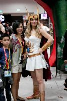 She-Ra by gottabekittenme