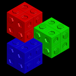 hex-cubes by markdow