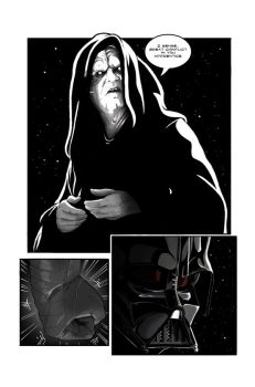 Star Wars Page 18 by anthonywong33